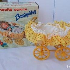Muñecas Lesly y Barriguitas: BARRIGUITAS DE FAMOSA COCHECITO PASEO ORIGINAL. Lote 234772935