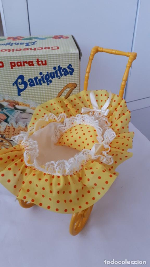 Muñecas Lesly y Barriguitas: BARRIGUITAS DE FAMOSA COCHECITO PASEO ORIGINAL - Foto 2 - 234772935