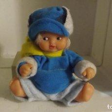 Muñecas Lesly y Barriguitas: BARRIGUITA DEL MUNDO CANADA DE FAMOSA - 97 NUCA. Lote 236633660