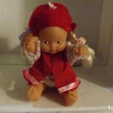 Muñecas Lesly y Barriguitas: BARRIGUITA DEL MUNDO RUSA DE FAMOSA - 97 NUCA. Lote 236635830