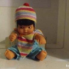 Muñecas Lesly y Barriguitas: BARRIGUITA DEL MUNDO PERUANA DE FAMOSA - 97 NUCA. Lote 236636160