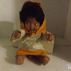 Muñecas Lesly y Barriguitas: BARRIGUITA DEL MUNDO GHANA DE FAMOSA - 97 NUCA. Lote 236636480