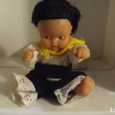 Muñecas Lesly y Barriguitas: BARRIGUITA DEL MUNDO ARGENTINA DE FAMOSA - 97 NUCA. Lote 236636935