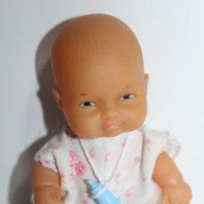 Bonecas Lesly e Barriguitas: BARRIGUITAS RETOÑO DE FAMOSA - AÑOS 70. Lote 239674740