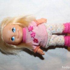 Muñecas Lesly y Barriguitas: MUÑECA BARRIGUITAS NEW. Lote 240061260