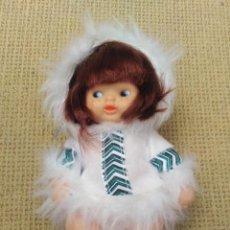 Muñecas Lesly y Barriguitas: MUÑECA BARRIGUITAS ESQUIMAL. Lote 240107735