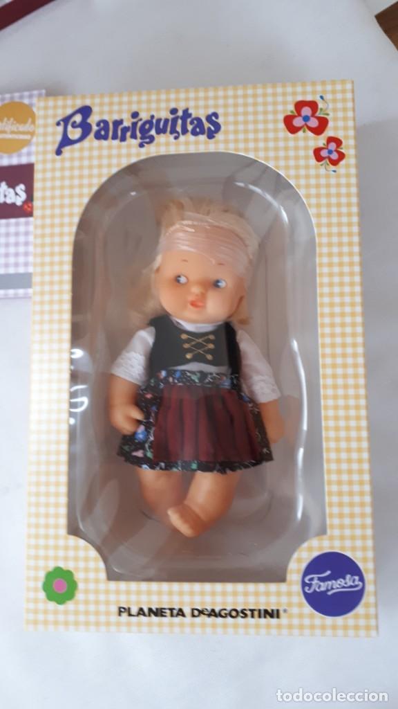 Muñecas Lesly y Barriguitas: BARRIGUITAS COLECCION 7 SUIZA - Foto 2 - 240365625