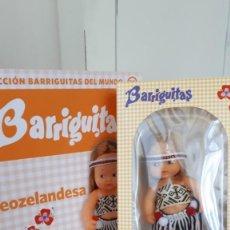 Muñecas Lesly y Barriguitas: BARRIGUITAS COLECCION 28 NEOZELANDESA. Lote 240366710