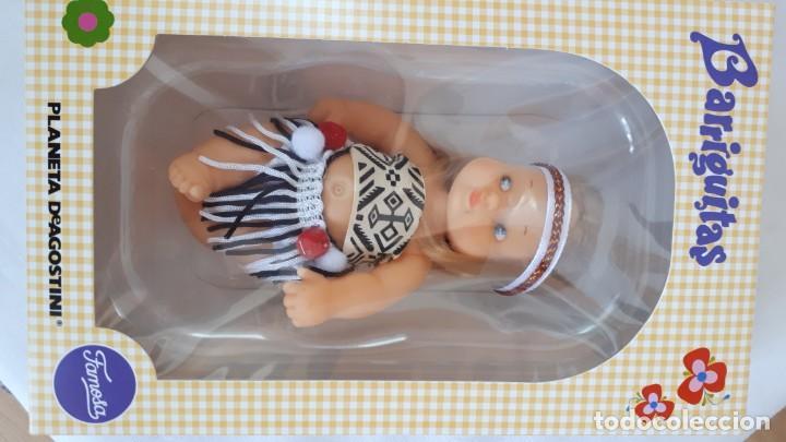 Muñecas Lesly y Barriguitas: BARRIGUITAS COLECCION 28 NEOZELANDESA - Foto 2 - 240366710