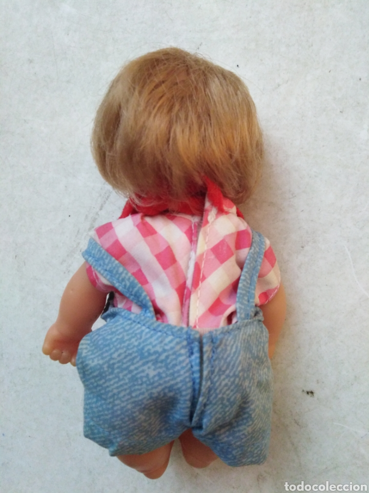 Muñecas Lesly y Barriguitas: Barriguita - Foto 2 - 241146005
