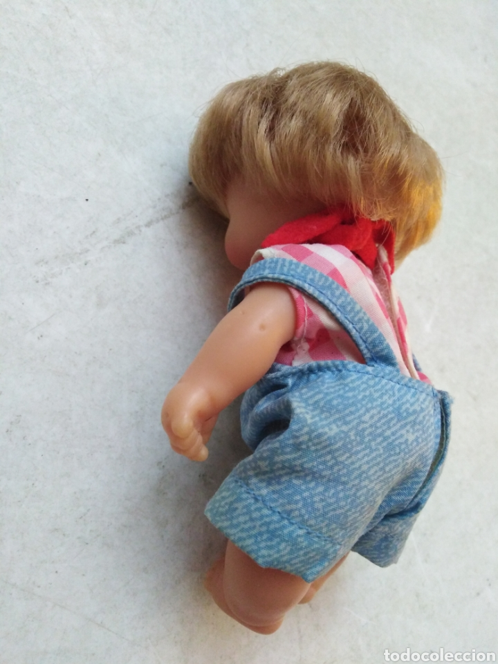 Muñecas Lesly y Barriguitas: Barriguita - Foto 4 - 241146005