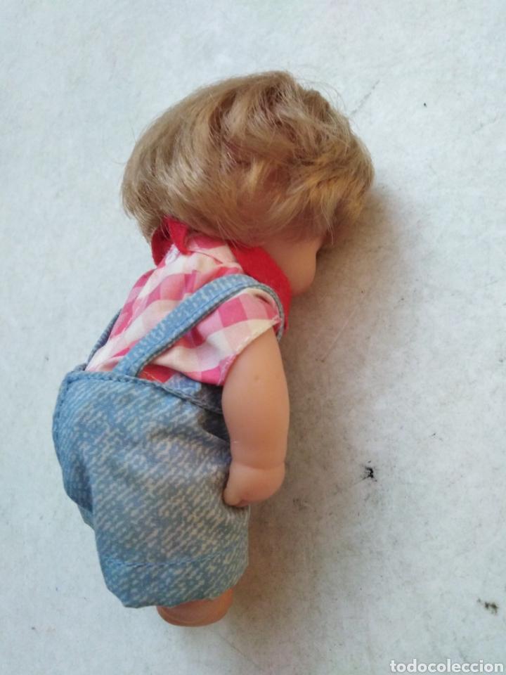 Muñecas Lesly y Barriguitas: Barriguita - Foto 5 - 241146005