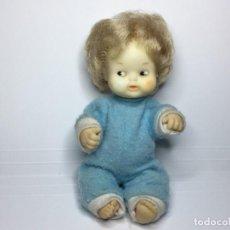 Muñecas Lesly y Barriguitas: MUÑECA BARRIGUITAS CON PIJAMA. Lote 241774500