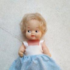 Muñecas Lesly y Barriguitas: BARRIGUITA. Lote 241797925