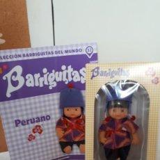 Muñecas Lesly y Barriguitas: BARRIGUITAS COLECCION 32 PERUANA. Lote 241816520