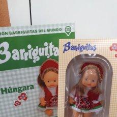 Muñecas Lesly y Barriguitas: BARRIGUITAS COLECCION 35 HUNGARA. Lote 241816930