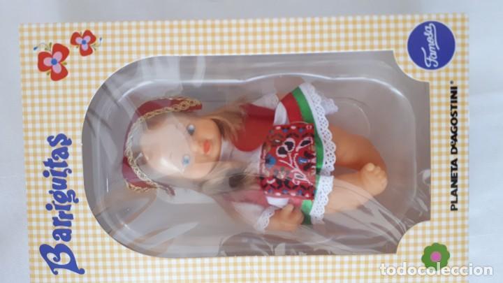 Muñecas Lesly y Barriguitas: BARRIGUITAS COLECCION 35 HUNGARA - Foto 2 - 241816930