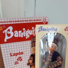 Muñecas Lesly y Barriguitas: BARRIGUITAS COLECCION 42 LAPONA. Lote 241818805