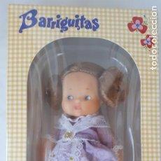 Muñecas Lesly y Barriguitas: BARRIGUITAS REGIONAL VALENCIANA. Lote 242419565