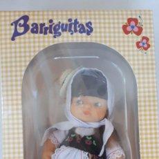 Muñecas Lesly y Barriguitas: BARRIGUITAS REGIONAL CANARIA. Lote 242420085