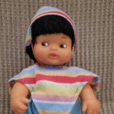 Muñecas Lesly y Barriguitas: MUÑECA BARRIGUITAS. Lote 144006344