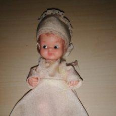 Muñecas Lesly y Barriguitas: ANTIGUA BARRIGUITAS DE FAMOSA. Lote 243267885