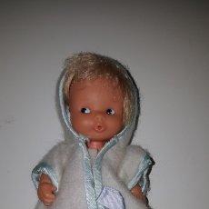 Muñecas Lesly y Barriguitas: BARRIGUITA BESITOS. Lote 244413615