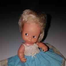 Muñecas Lesly y Barriguitas: BARRIGUITA BESITOS. Lote 244413915