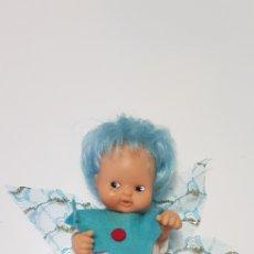 Muñecas Lesly y Barriguitas: BARRIGUITA SILFO DEL BOSQUE. Lote 244432880