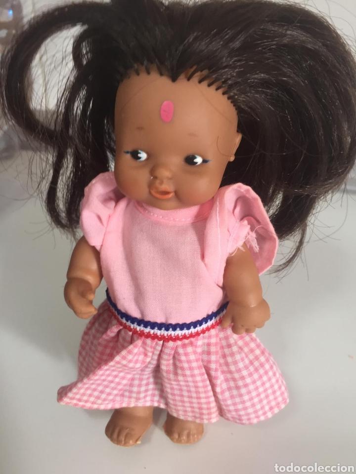 Muñecas Lesly y Barriguitas: BARRIGUITAS MAJARANI SERIE CUENTOS - Foto 2 - 244910005