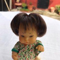 Muñecas Lesly y Barriguitas: ANTIGUO BARRIGUITAS CHINO, ORIGINAL NUCA FAMOSA 97. Lote 245055065