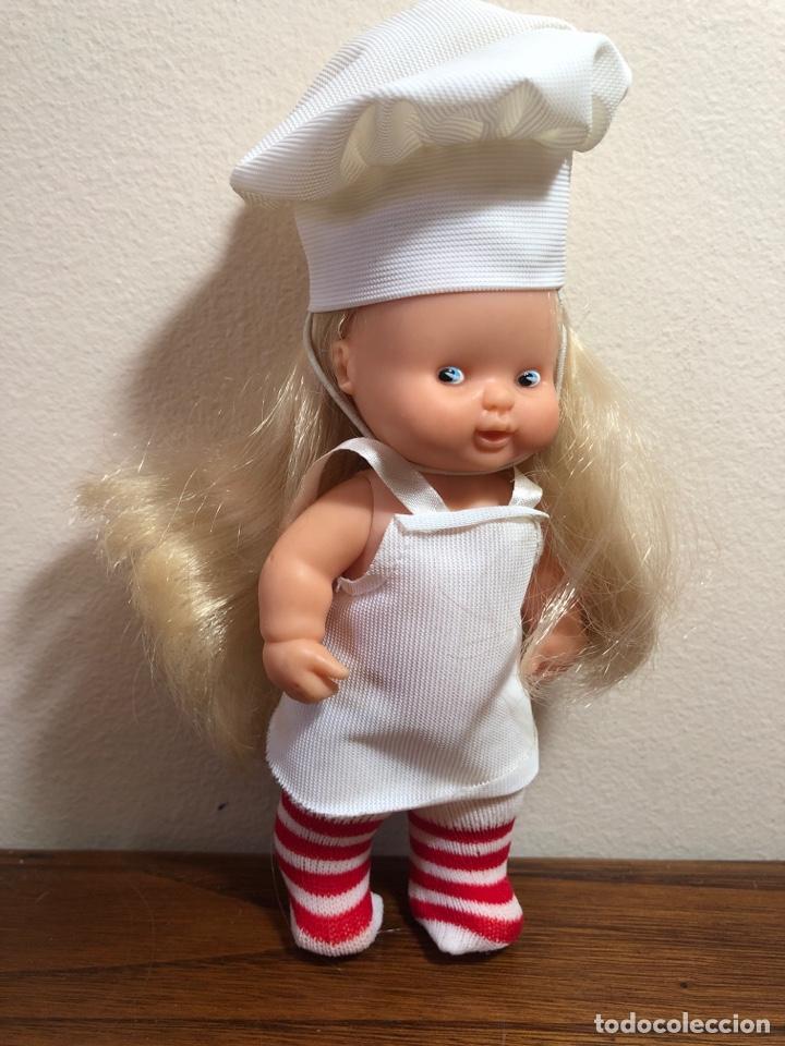 Muñecas Lesly y Barriguitas: COCINA DE BARRIGUITAS CON MUÑECA COCINERA - Foto 16 - 246457110