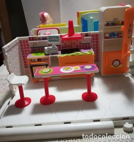 Muñecas Lesly y Barriguitas: Diseña la casa de tus barriguitas - Foto 5 - 247369335