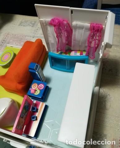 Muñecas Lesly y Barriguitas: Diseña la casa de tus barriguitas - Foto 7 - 247369335