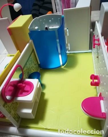 Muñecas Lesly y Barriguitas: Diseña la casa de tus barriguitas - Foto 8 - 247369335