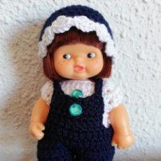 Muñecas Lesly y Barriguitas: CONJUNTOS DE ROPA PARA BARRIGUITAS. Lote 247766915