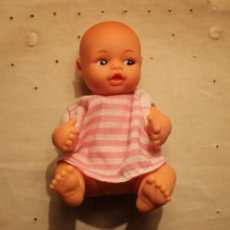 Bonecas Lesly e Barriguitas: JESMARÍN PELÓN DE JESMAR. TAMAÑO BARRIGUITAS.. Lote 249393125