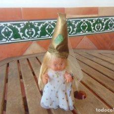 Muñecas Lesly y Barriguitas: MUÑECA BARRIGUITAS DE FAMOSA HADA. Lote 249511635