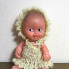 Muñecas Lesly y Barriguitas: MUÑECA BARRIGUITAS DE FAMOSA BEBE. Lote 250148480
