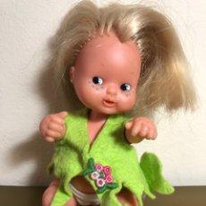 Muñecas Lesly y Barriguitas: MUÑECA BARRIGUITAS DUENDE PECAS. Lote 250149165