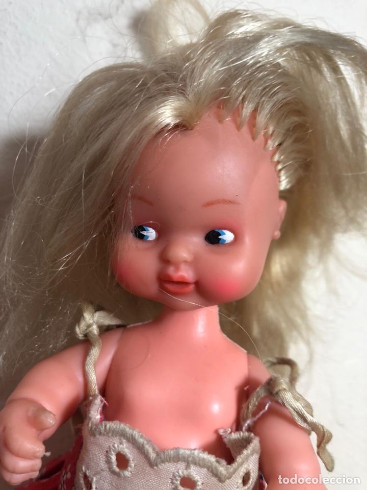 Muñecas Lesly y Barriguitas: MUÑECA BARRIGUITAS DE FAMOSA - Foto 2 - 250153590
