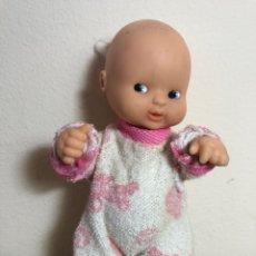 Muñecas Lesly y Barriguitas: MUÑECA BARRIGUITAS DE FAMOSA. Lote 250154440