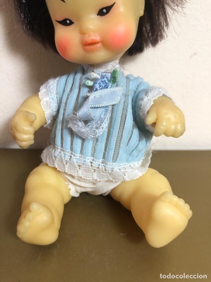 Muñecas Lesly y Barriguitas: MUÑECA BARRIGUITAS DE FAMOSA CHINO ORIENTAL - Foto 3 - 250155105
