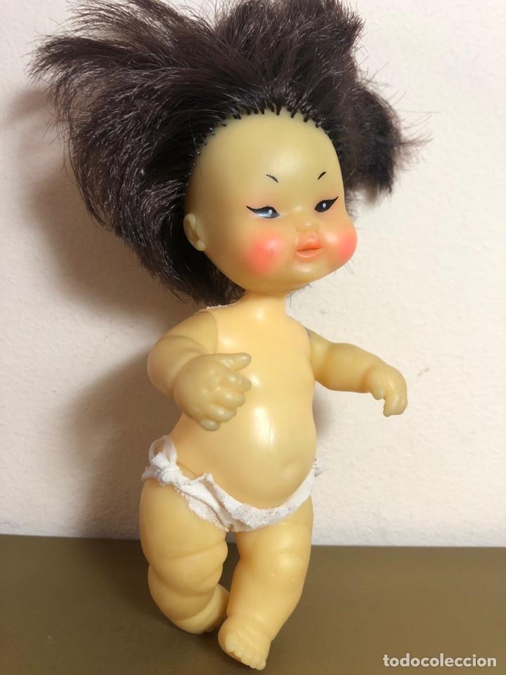 Muñecas Lesly y Barriguitas: MUÑECA BARRIGUITAS DE FAMOSA CHINO ORIENTAL - Foto 4 - 250155105