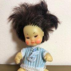 Muñecas Lesly y Barriguitas: MUÑECA BARRIGUITAS DE FAMOSA CHINO ORIENTAL. Lote 250155105