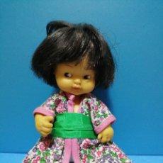 Muñecas Lesly y Barriguitas: MUÑECA,, BARRIGUITAS JAPÓN. Lote 252577175