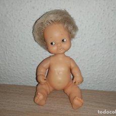 Muñecas Lesly y Barriguitas: MUÑECA BARRIGUITAS MUÑECO BARRIGUITA. Lote 252986225