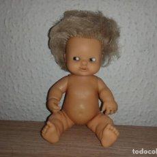 Muñecas Lesly y Barriguitas: MUÑECA BARRIGUITAS MUÑECO BARRIGUITA. Lote 252989245