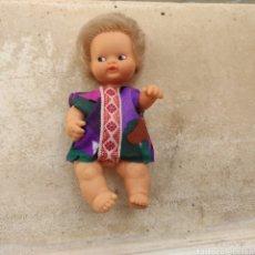Muñecas Lesly y Barriguitas: ANTIGUA MUÑECA BARRIGUITA FAMOSA. Lote 253187130