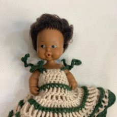 Muñecas Lesly y Barriguitas: MUÑECA BARRIGUITA DE FAMOSA. Lote 253242140